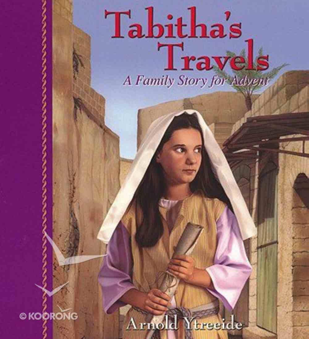 Tabitha's Travels Paperback