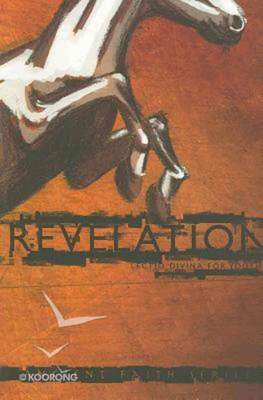 Revelation (Lectio Divina For Youth Series) Paperback