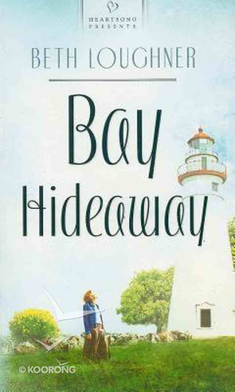 Bay Hideaway (Ohio Weddings #03) (#729 in Heartsong Series) Mass Market