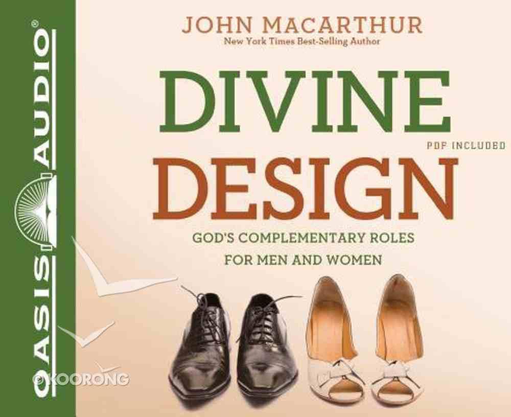 Divine Design CD