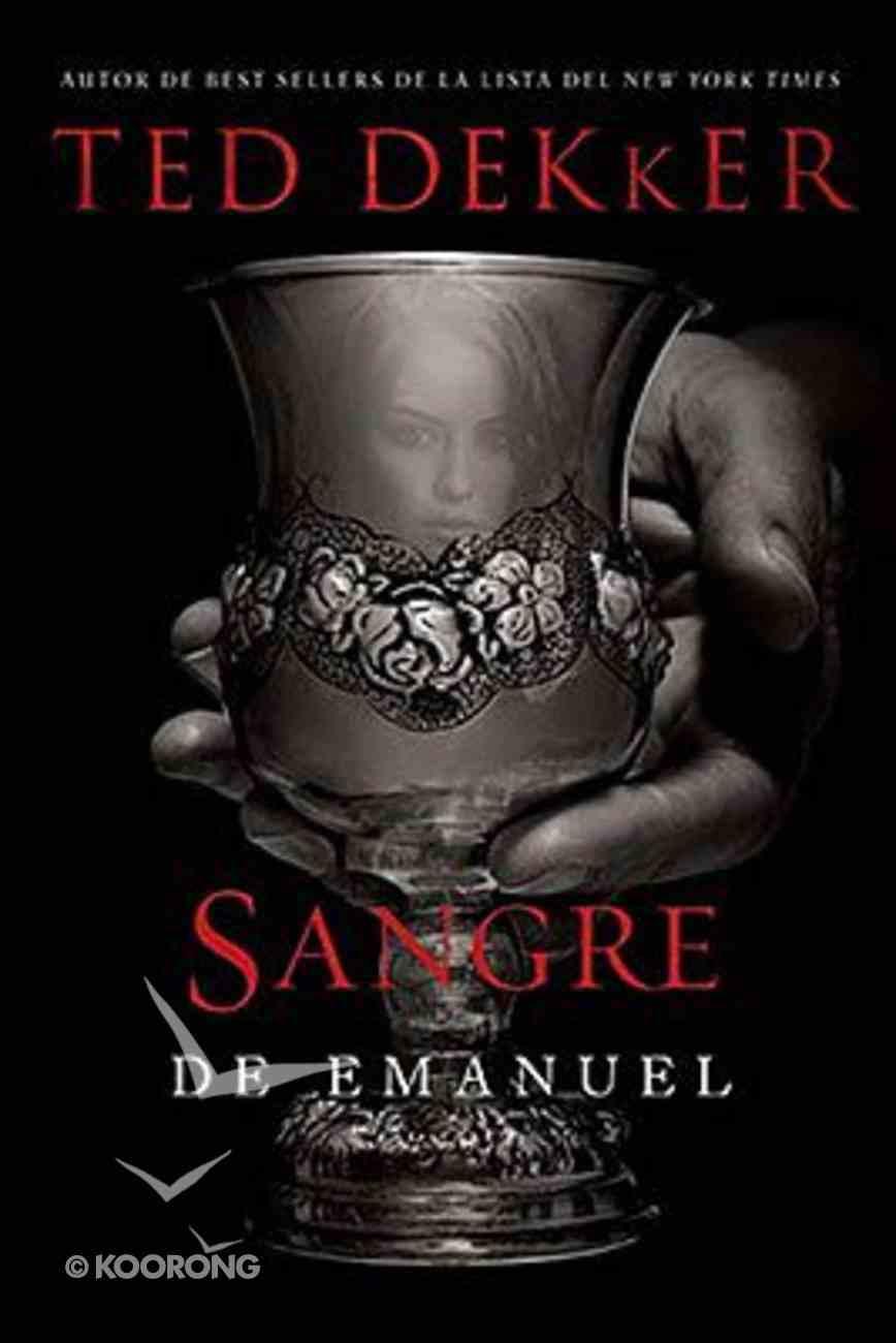 Las Venas De Emanuel (Spanish) (Immanuel's Veins) Hardback