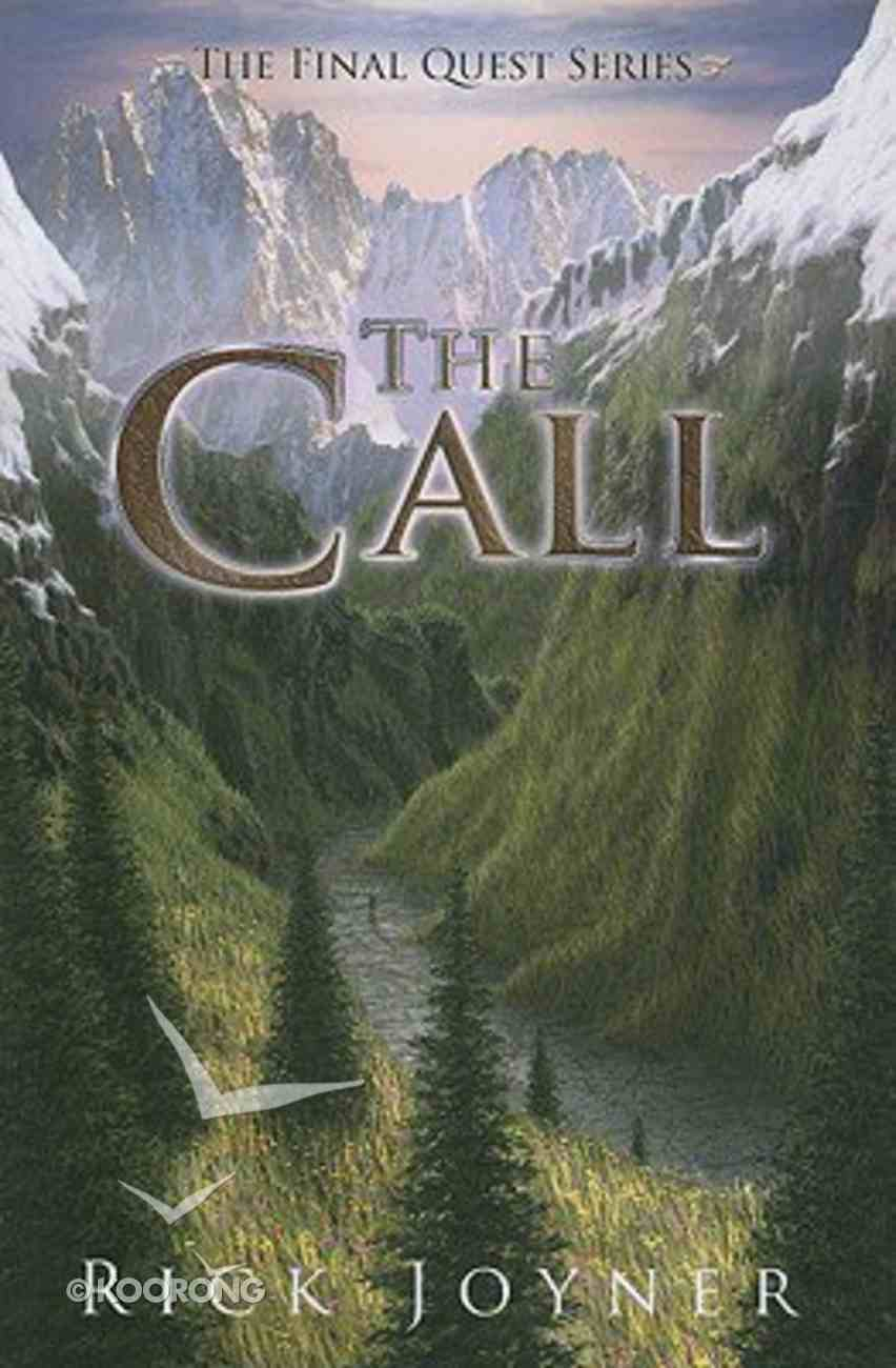 The Call Paperback