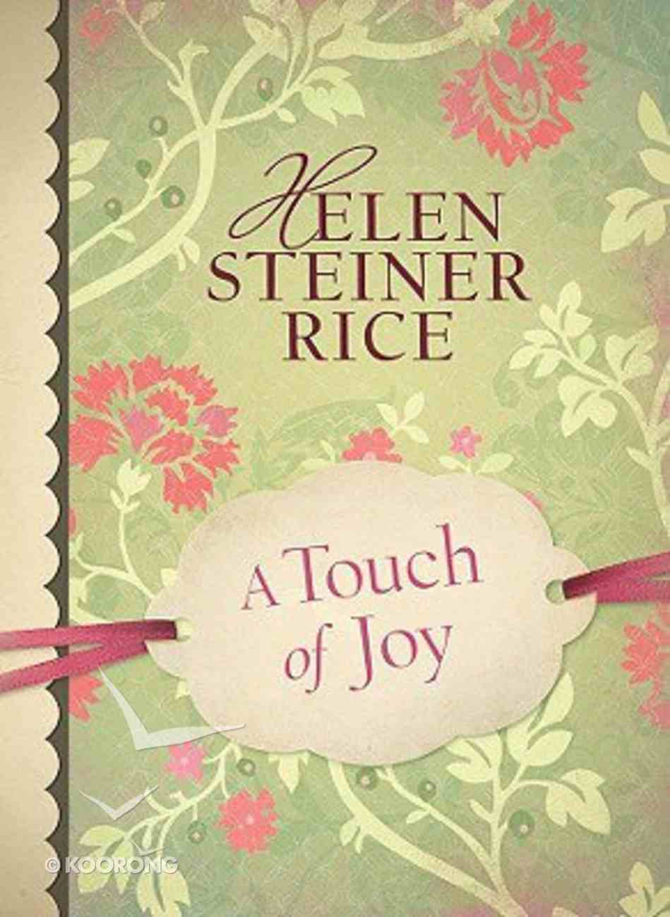 A Touch of Joy Paperback