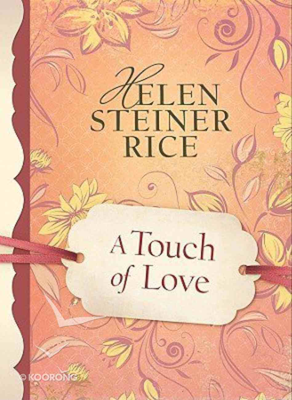 A Touch of Love Paperback