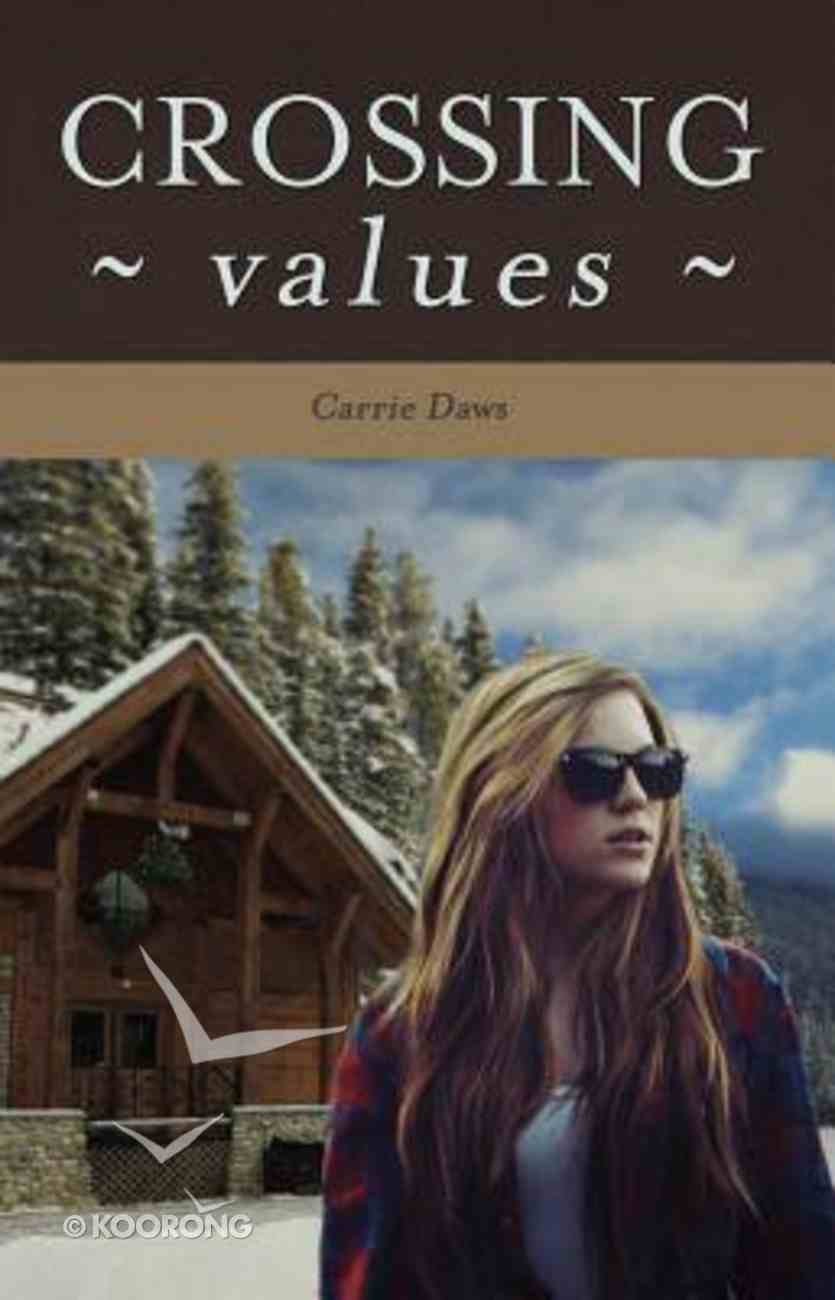 Crossing Values Paperback