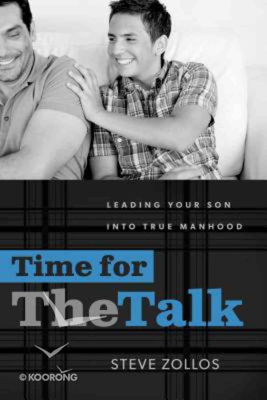 Time For the Talk Paperback