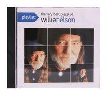 Album Image for Play List: The Very Best Gospel of Willie Nelson - DISC 1
