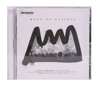 Album Image for King of Nations - DISC 1