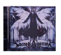 Album Image for Rebellion - DISC 1