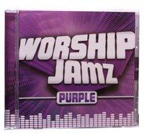 Album Image for Worship Jamz Purple - DISC 1