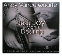 Album Image for Jesu Joy of Man's Desiring - DISC 1