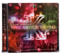 Album Image for Make Way For the King - DISC 1