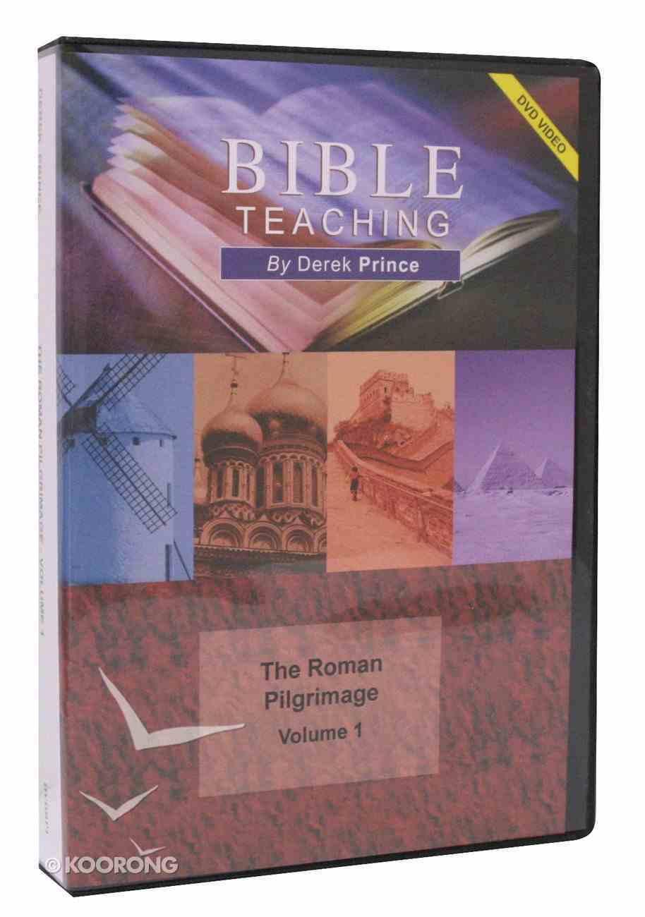 Roman Pilgrimage (6 Part Series) (Vol 1) DVD
