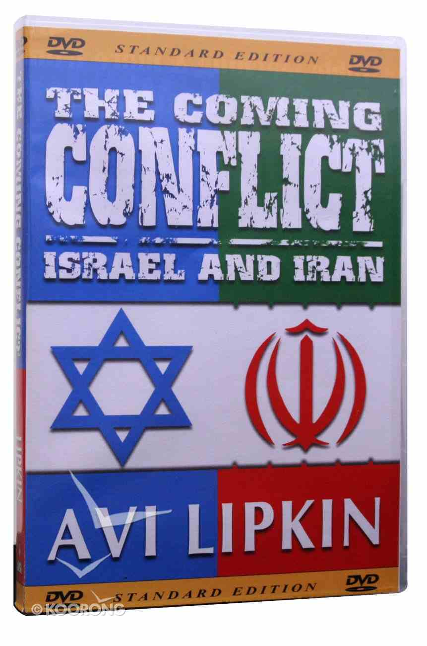 The Coming Conflict DVD