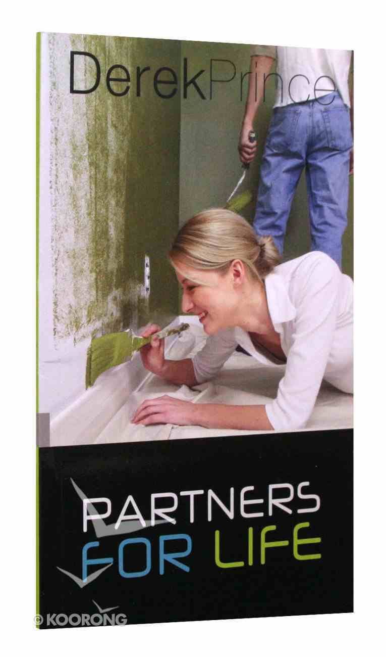 Partners For Life Paperback