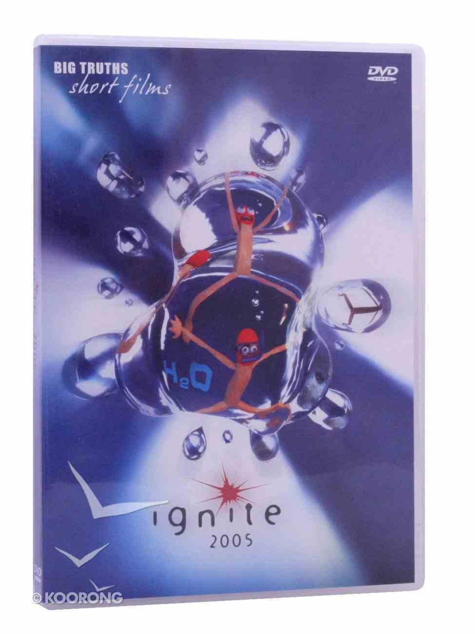 Ignite Film Festival 2005 DVD