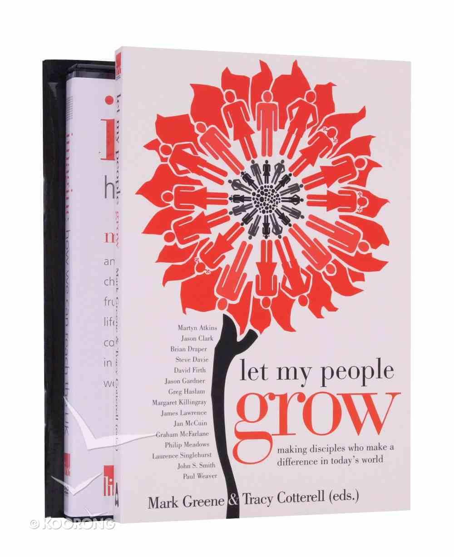 Let My People Grow (Pack) Pack