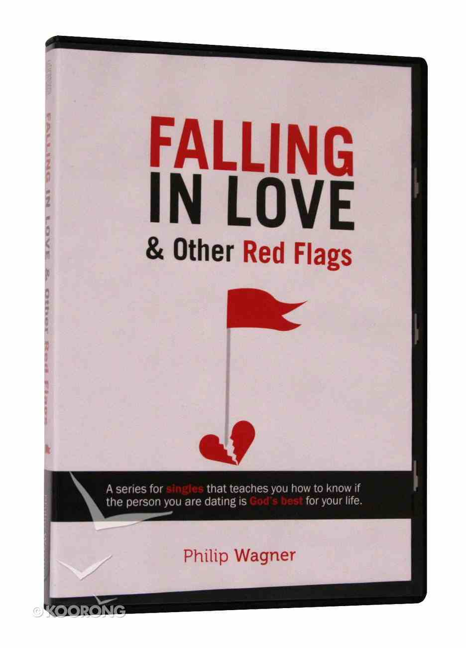 Falling in Love and Other Red Flags CD