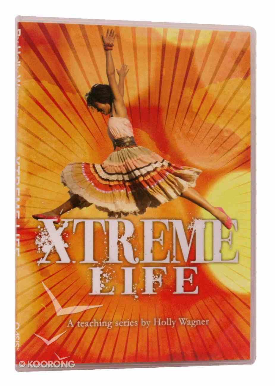 Extreme Life (Xtreme) CD