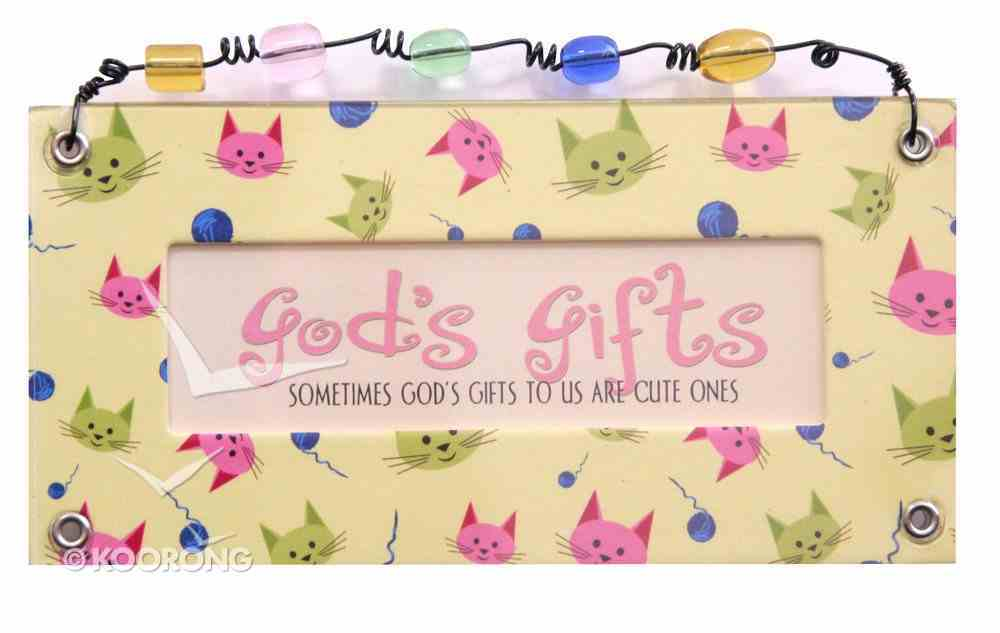 Beads & Baubles: God's Gifts Homeware