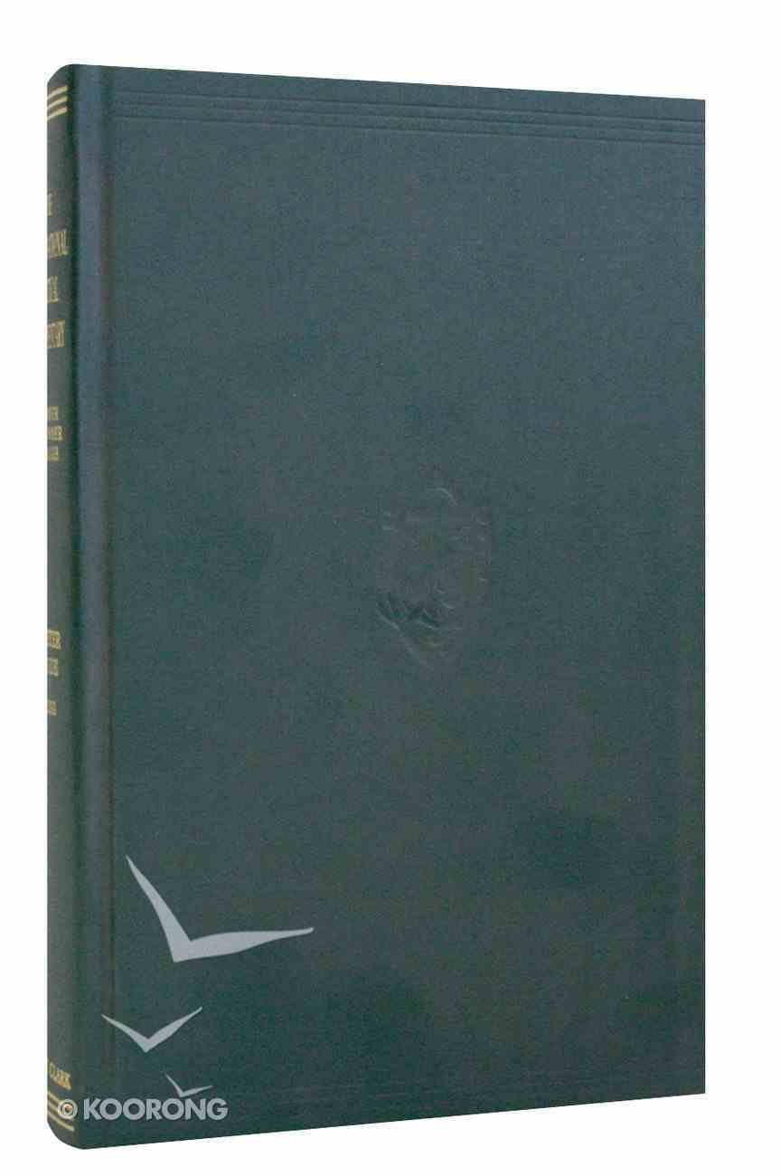 St. Peter and St. Jude (International Critical Commentary Series) Hardback