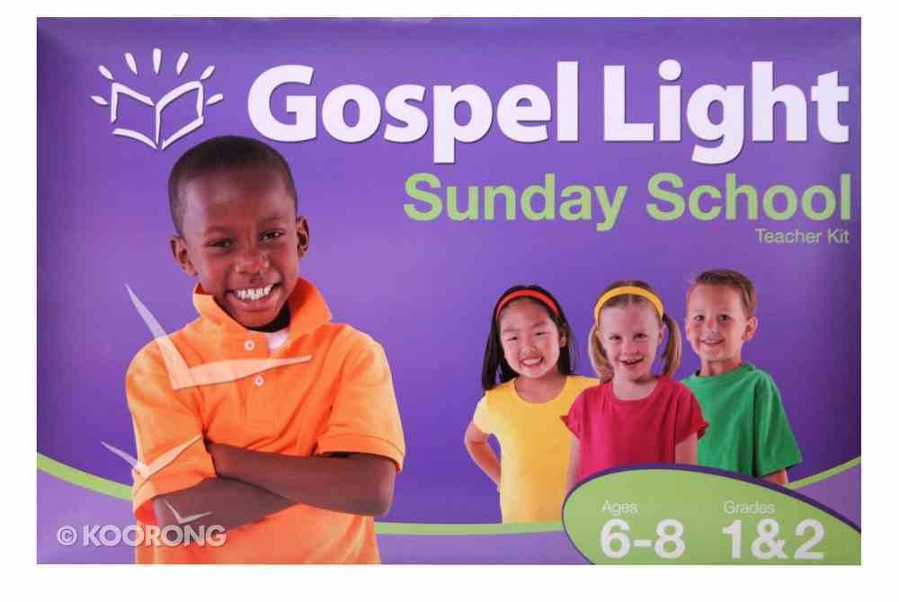 Primetime (Gospel Light Living Word Series) Pack
