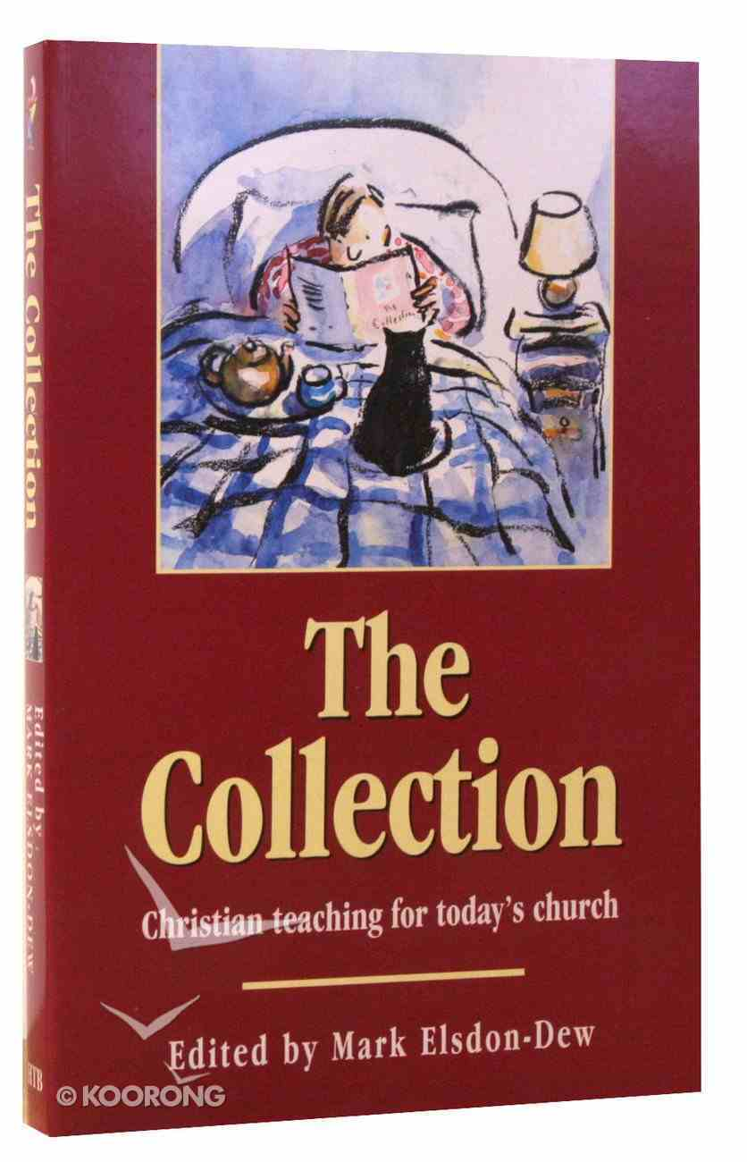 Alpha Course: The Collection Paperback