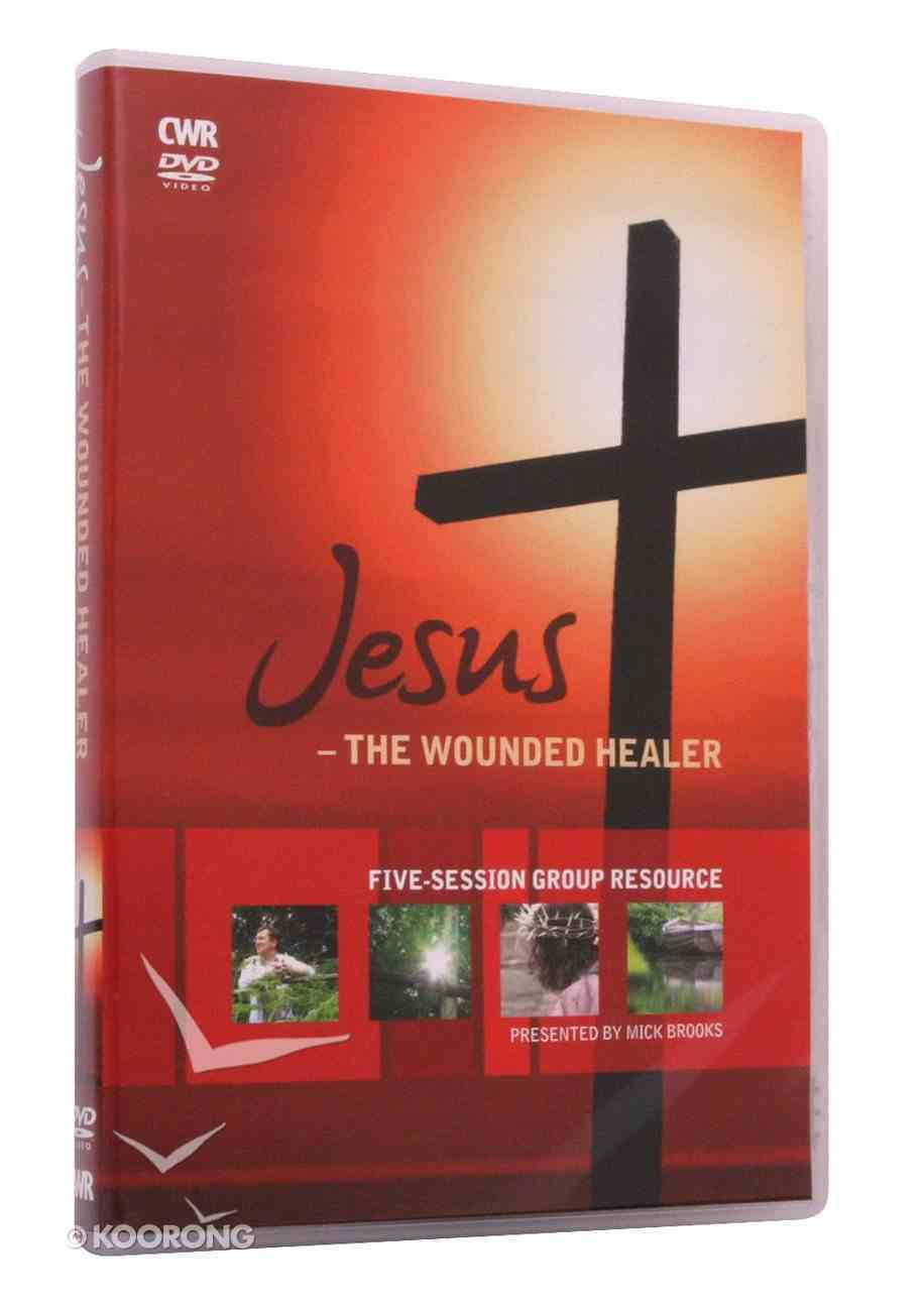 Jesus - the Wounded Healer DVD DVD