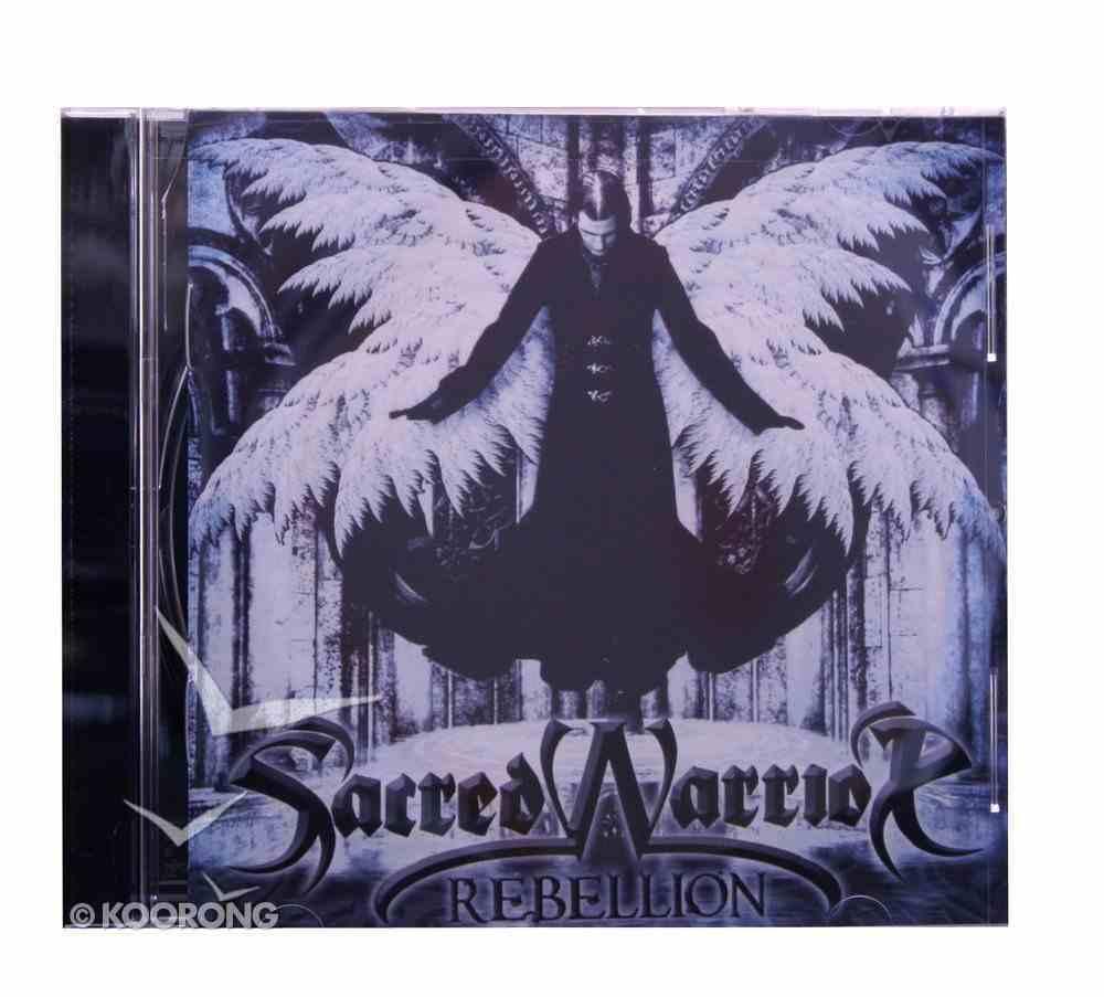 Rebellion CD