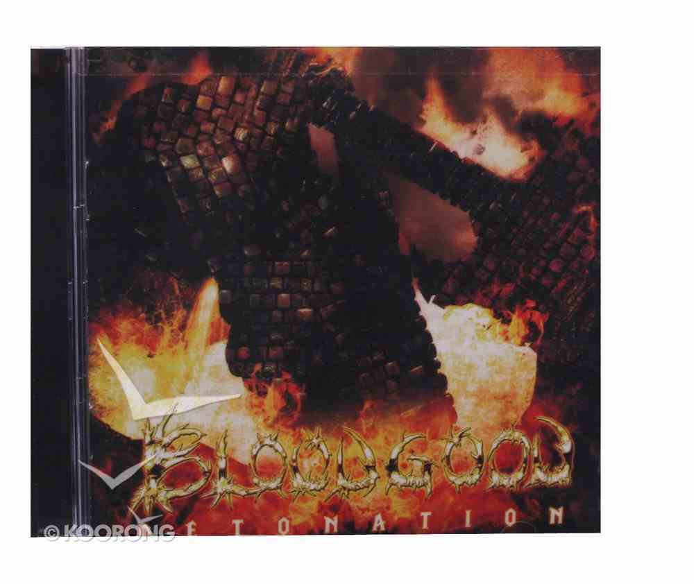 Detonation CD