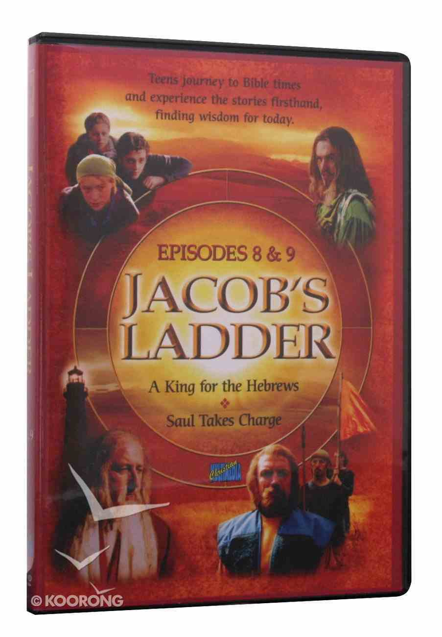 Episodes 8 & 9 (Jacob's Ladder Series) DVD
