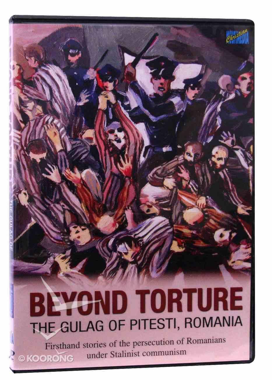 Beyond Torture DVD