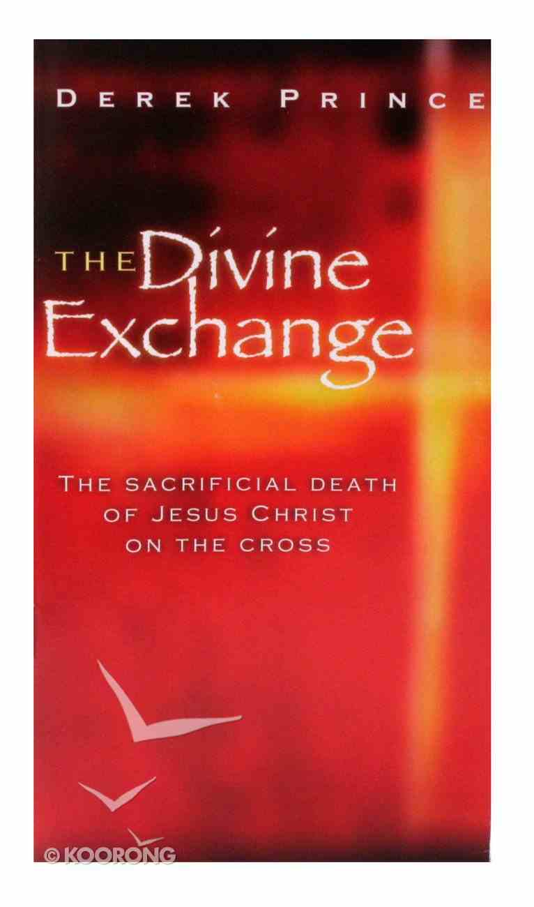 The Divine Exchange Booklet