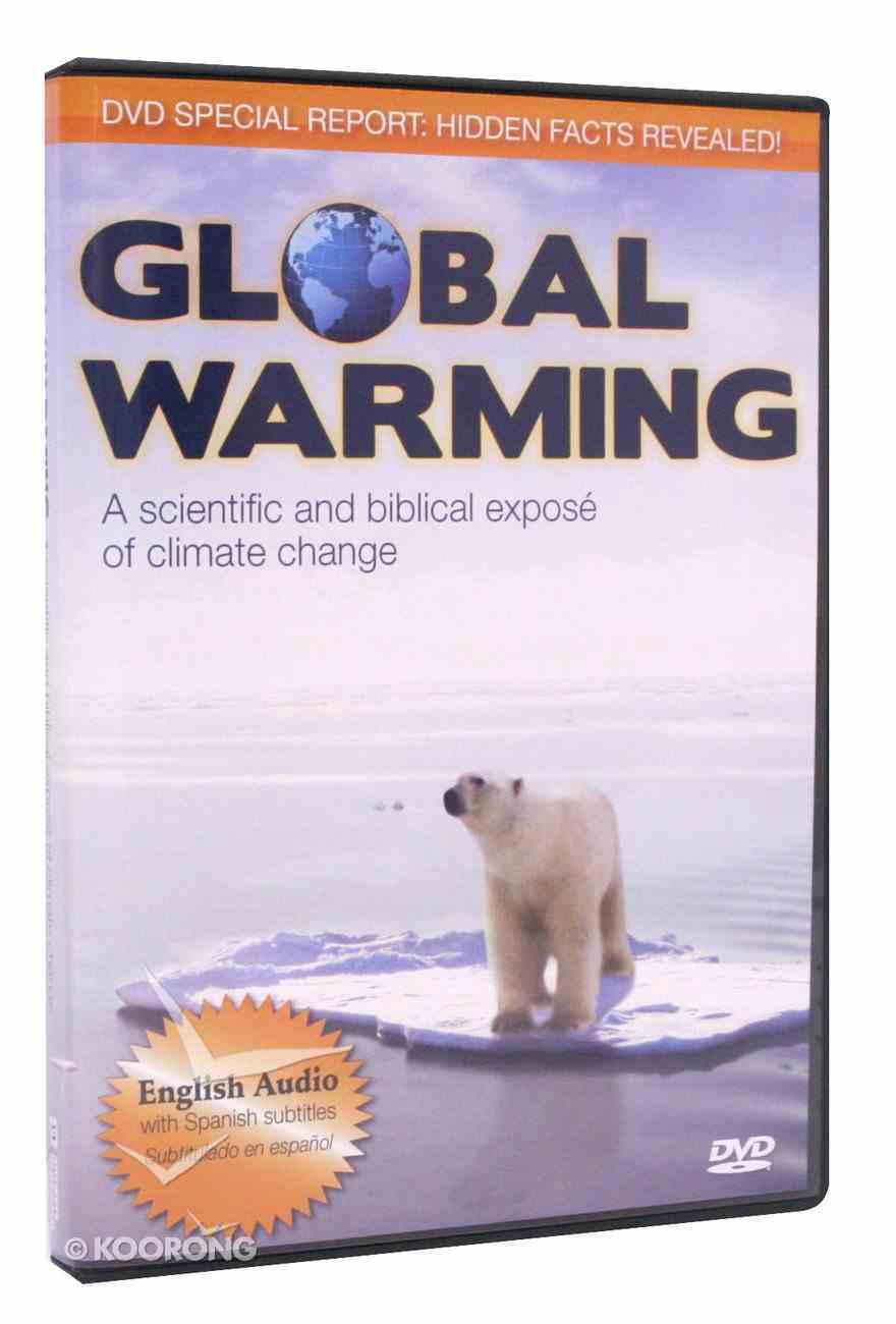 Global Warming DVD