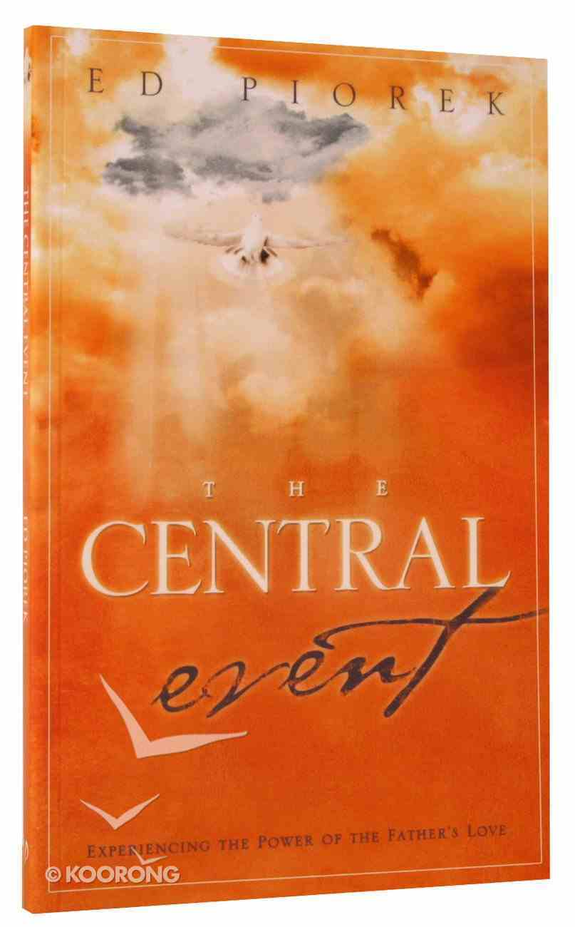 The Central Event Paperback