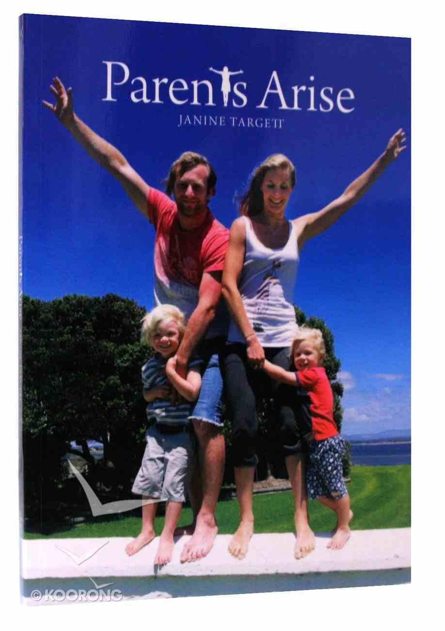 Parents Arise Paperback