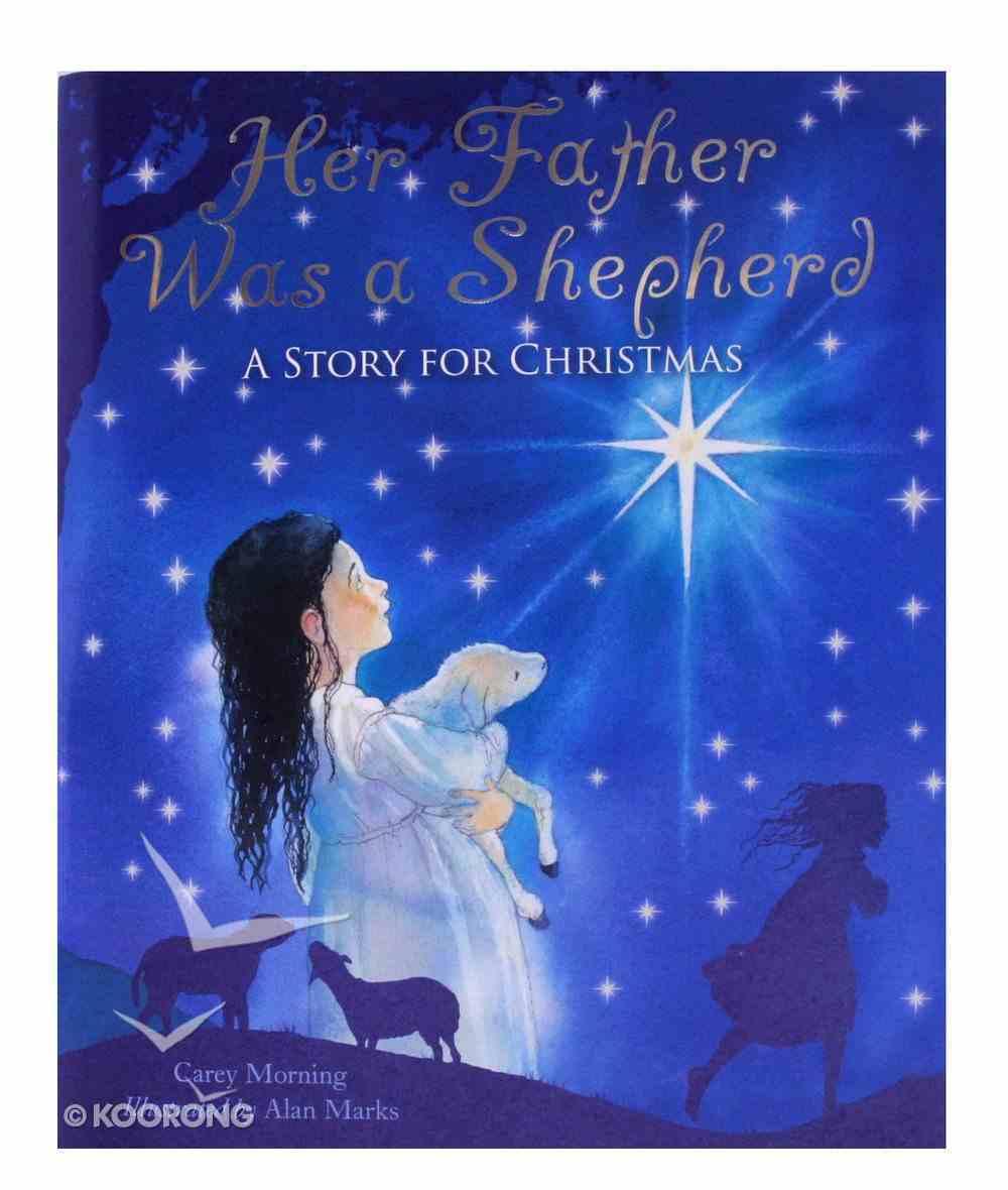 The Shepherd Girl of Bethlehem Paperback