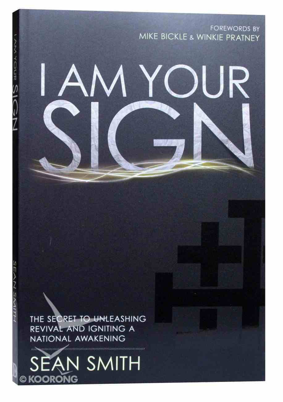 I Am Your Sign Paperback
