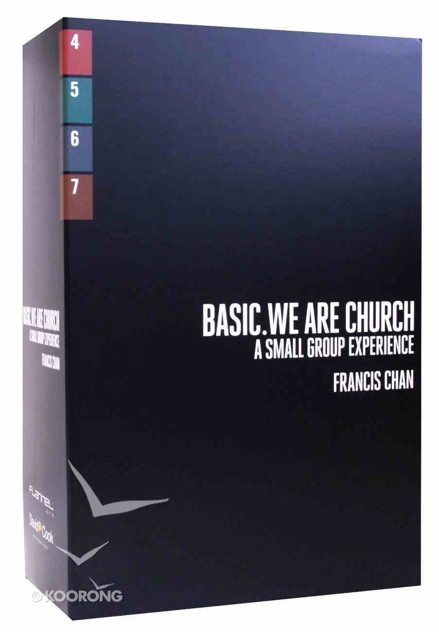 We Are Church (Pack) (Basic. Series) Pack