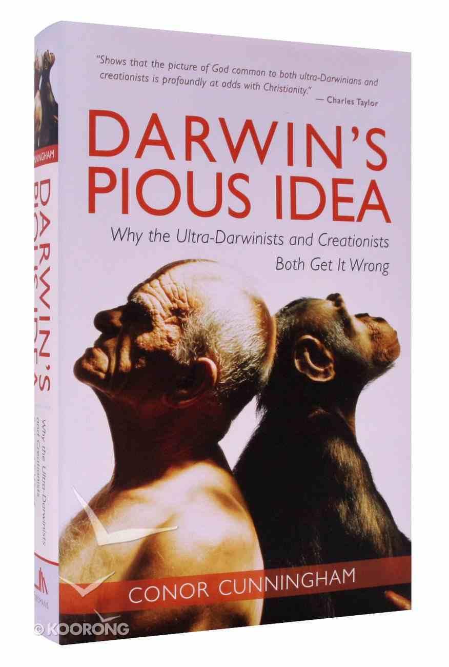 Darwin's Pious Idea Hardback