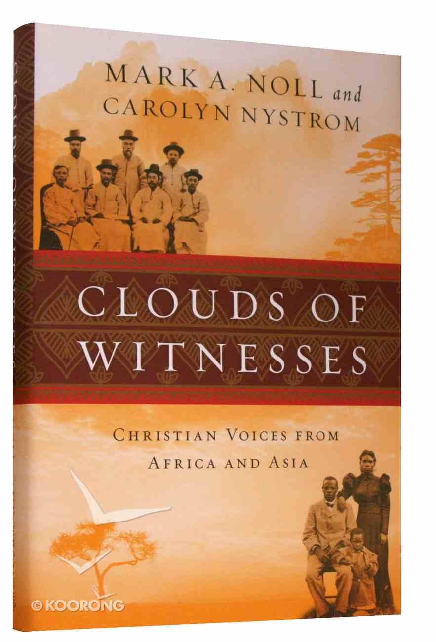 Clouds of Witnesses Hardback