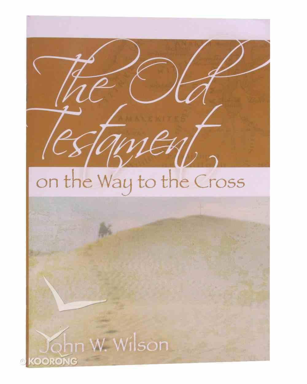 The Old Testament Paperback