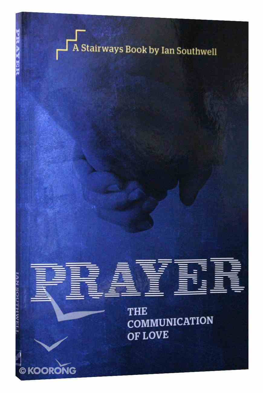 Prayer (Stairways Series) Paperback