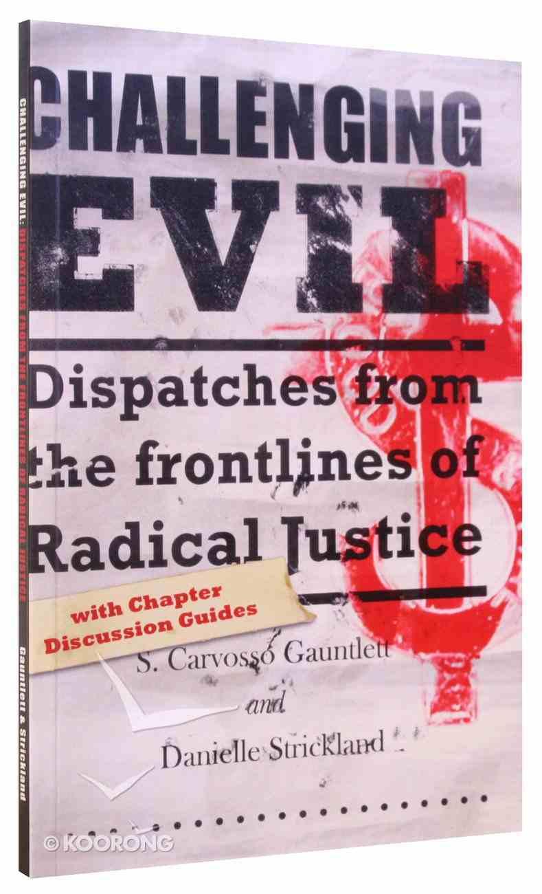 Challenging Evil Paperback