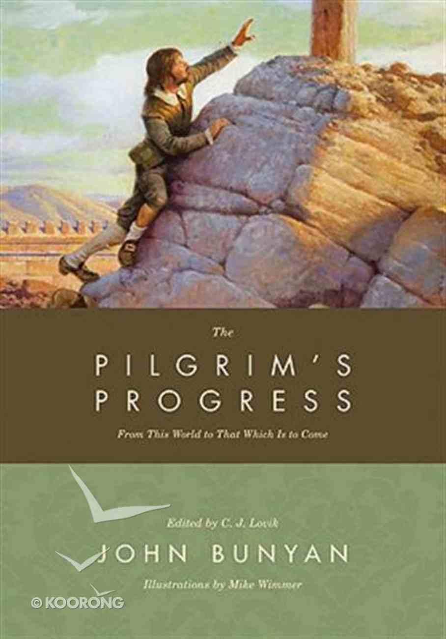 Pilgrim's Progress Hardback