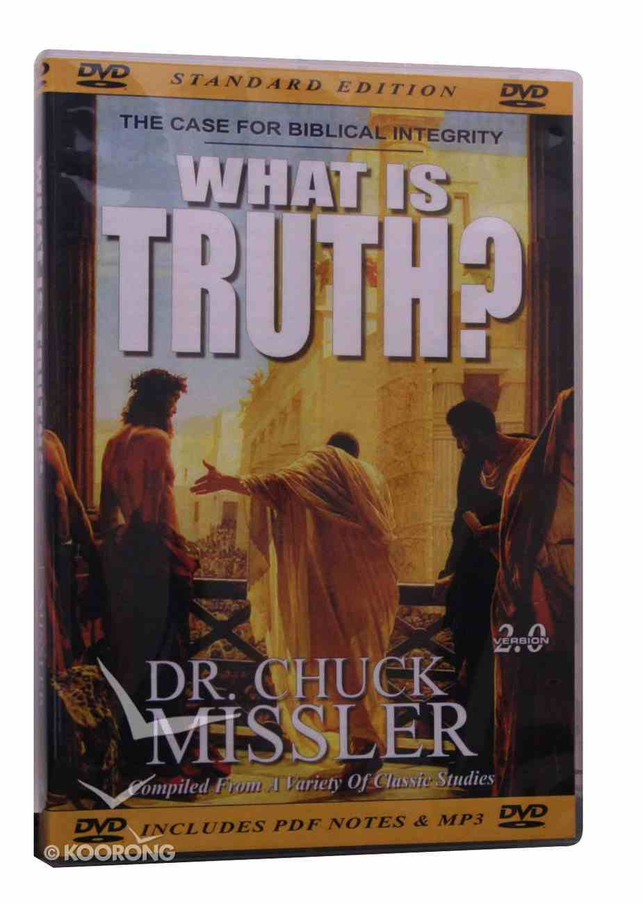 What is Truth? DVD