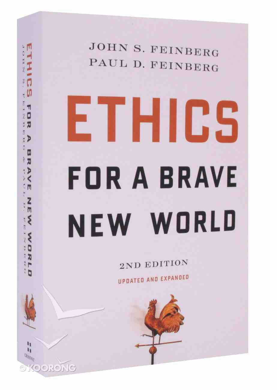 Ethics For a Brave New World (2nd Edition) Paperback