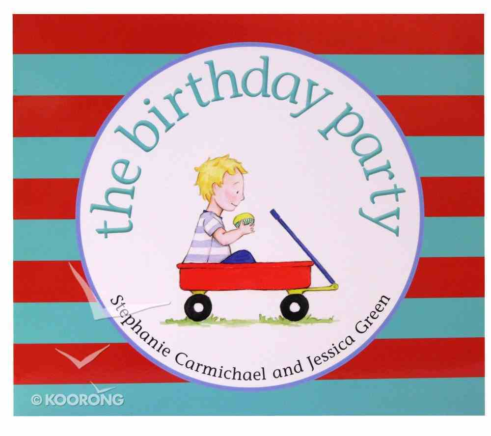 The Birthday Party Paperback