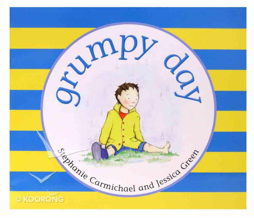 Grumpy Day Paperback