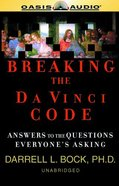 Breaking The Da Vinci Code image